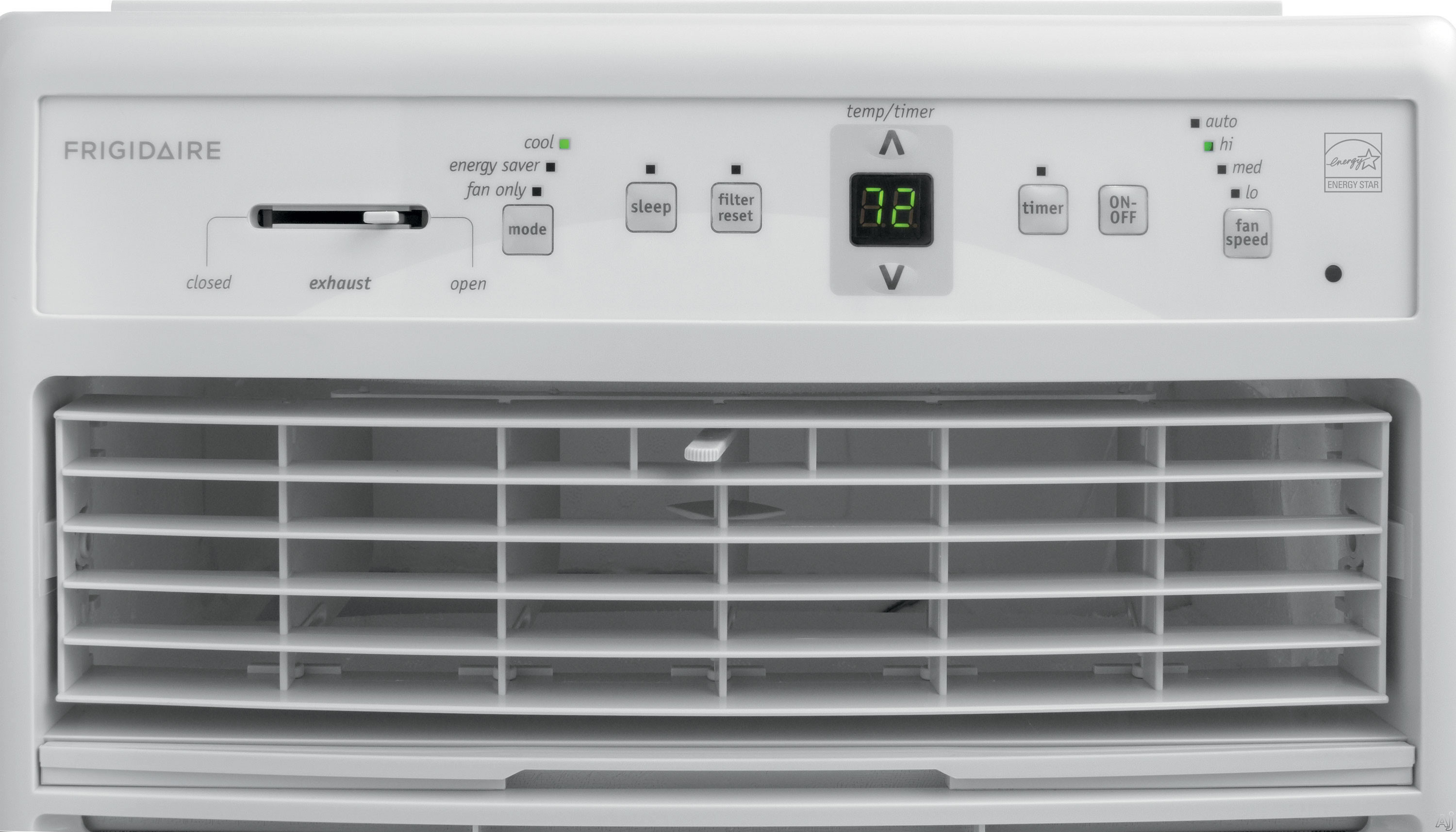 Home > Air Conditioners > Room Air Conditioners > FFRS0833Q1 #5F9238