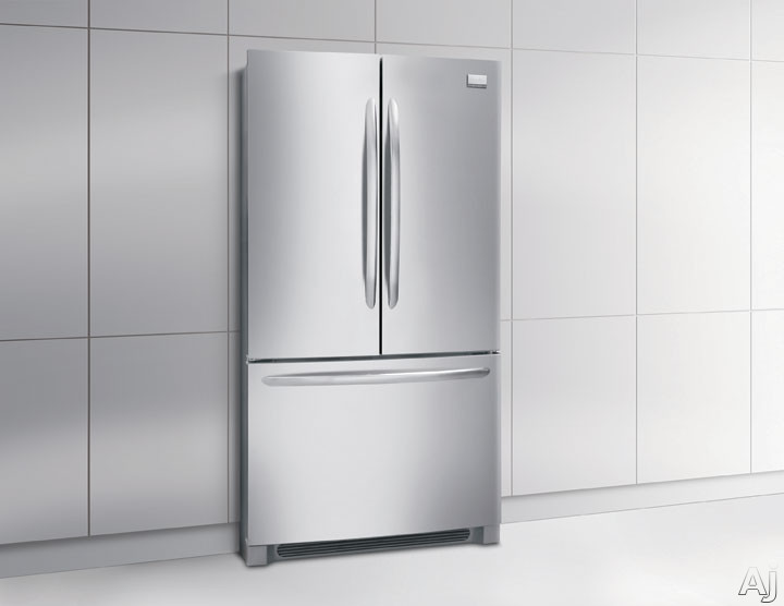 > Refrigerators > Bottom Mount Refrigerators > FGHN2866PF