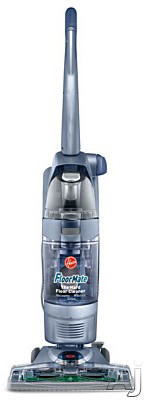 Hoover FloorMate Series FH40010B Upright Hard Floor Cleaner with SpinScrub Brushes, Dual Tank, U.S. & Canada FH40010B