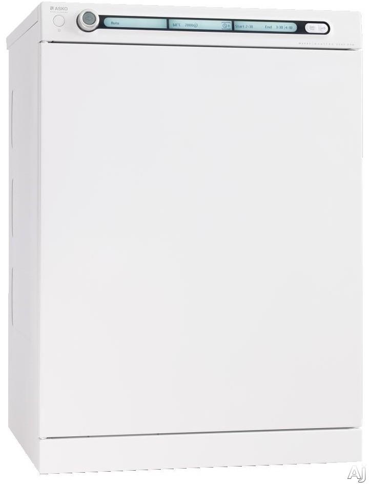 Asko Designer Series UltraCare W6903W 24