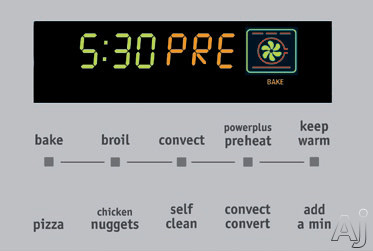 PowerPlus Preheat