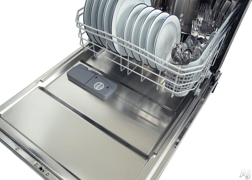 Frigidaire Professional Series Dishwasher Parts Item Not Found
