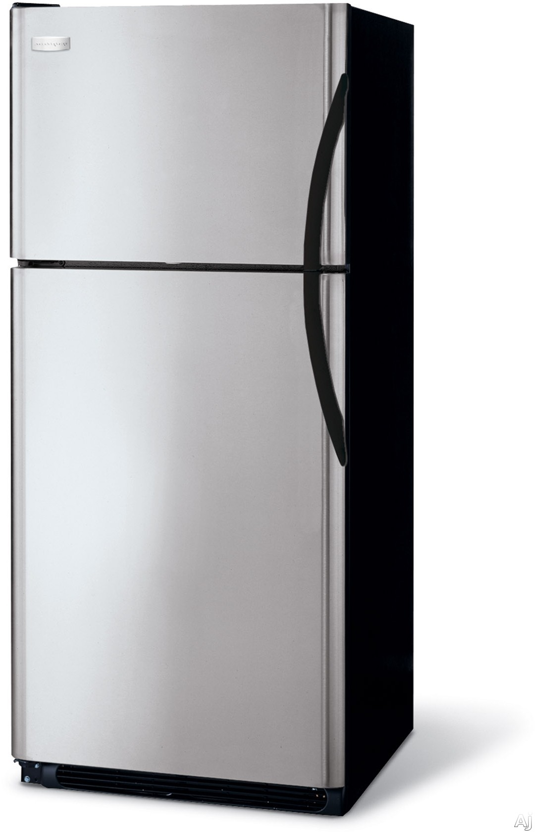 Frigidaire Freezers - Frigidaire FRT18S6JK 18.2 Cu Ft Top-Freezer  Refrigerator With 2 Sliding SpillSafe