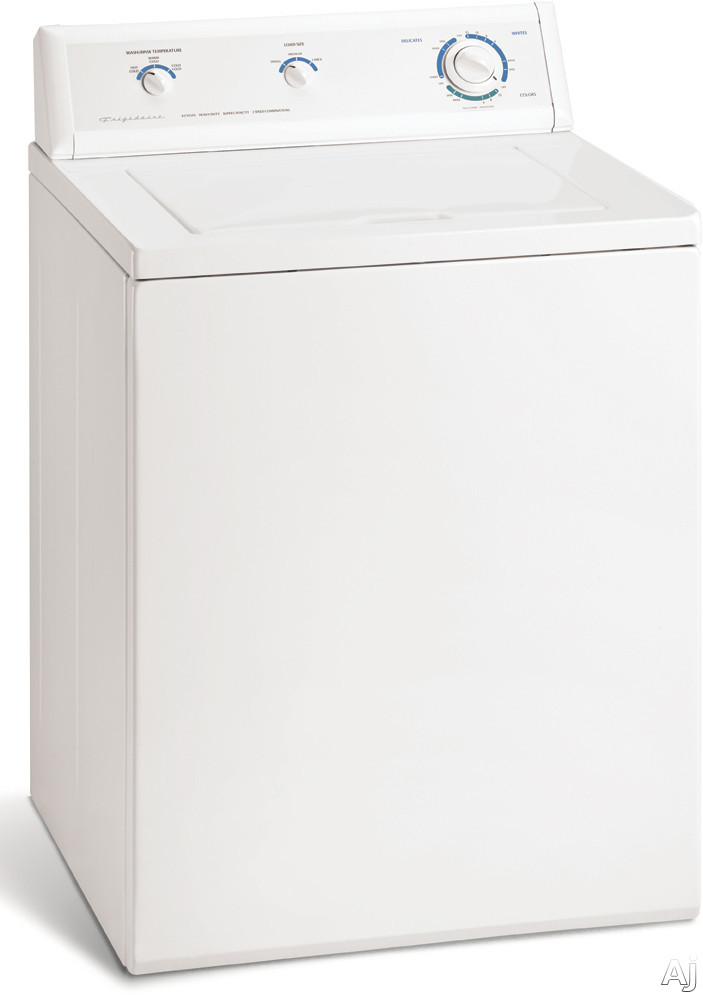 Frigidaire Fws933fs 27 Quot Top Loader Washer With 3 0 Cu Ft