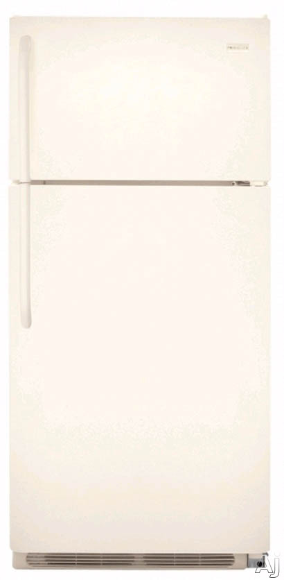 18.2 cu. ft. Top Freezer Refrigerator-Bisque