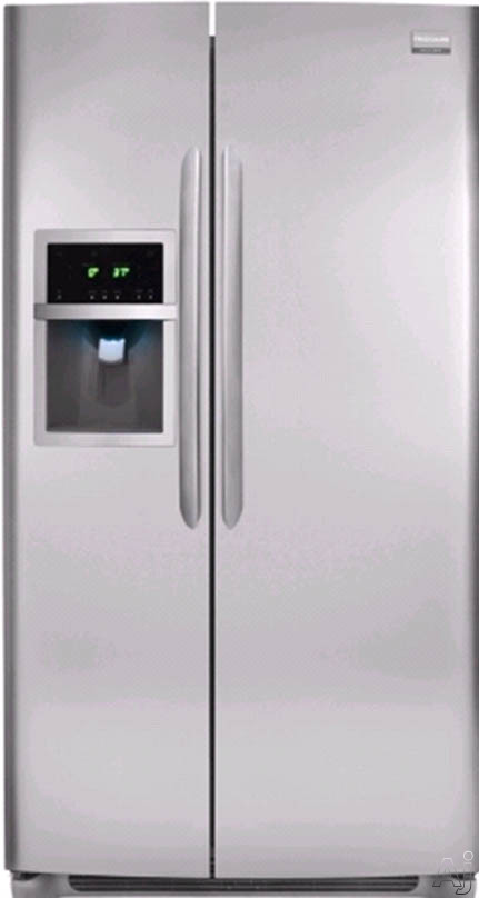 samsung rfg293ha 29 cu ft french door refrigerator with. Black Bedroom Furniture Sets. Home Design Ideas