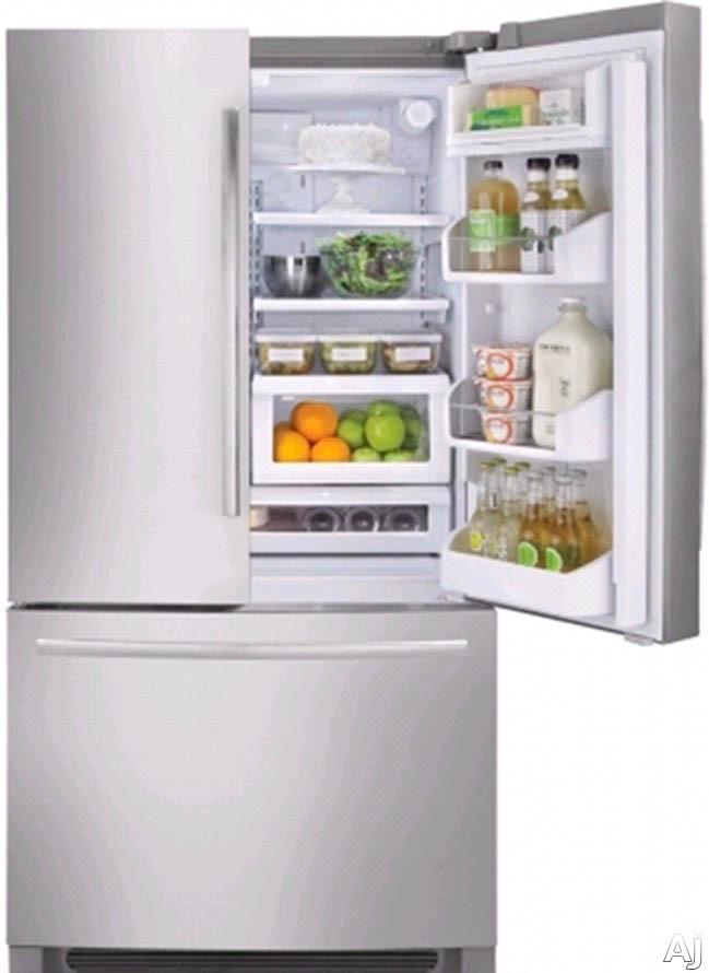 Frigidaire French Door Refrigerator Freezer Problems