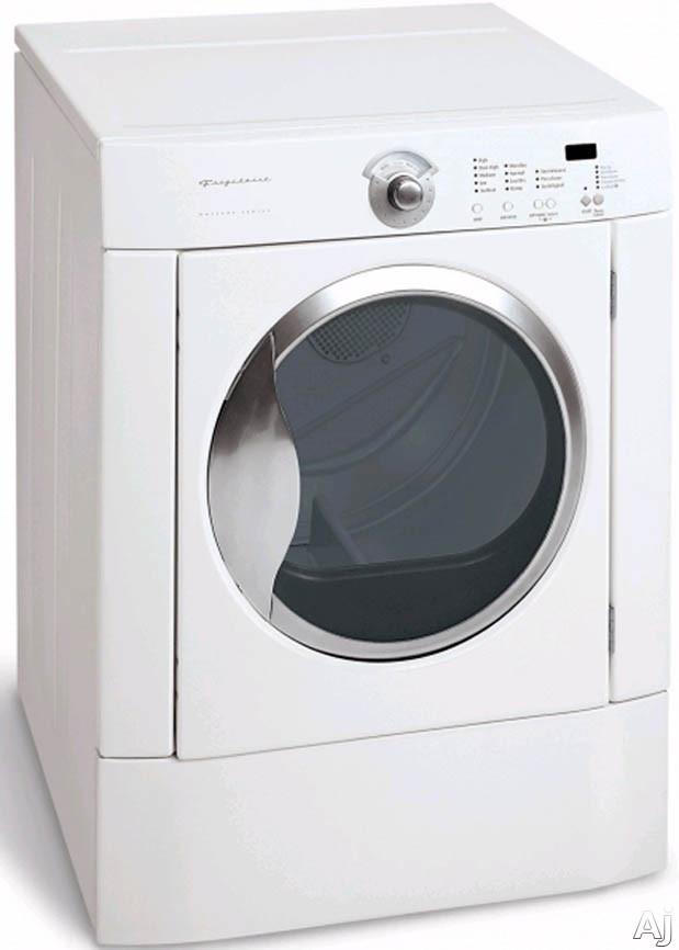 Frigidaire Dryer Frigidaire Gallery Series Stackable