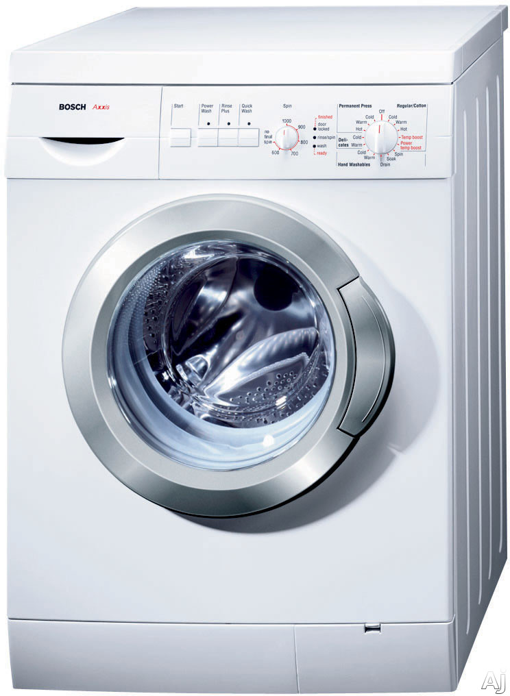 bosch wfl2090uc 24 front load washer with 2 1 cu ft. Black Bedroom Furniture Sets. Home Design Ideas