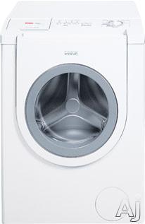 Bosch Nexxt 100 Series WFMC1001UC 27