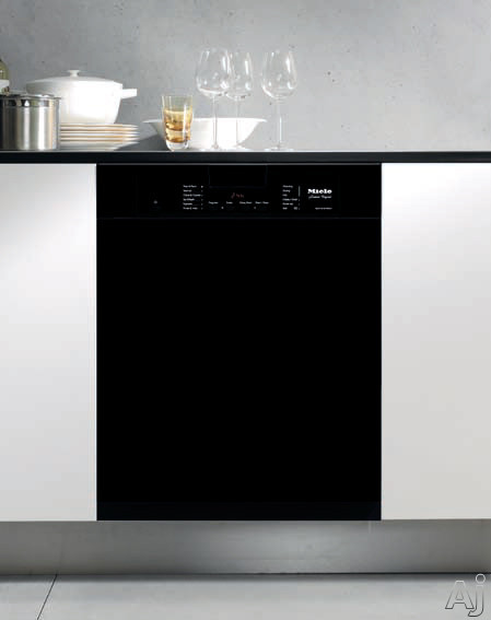 water softener miele dishwashers water softener. Black Bedroom Furniture Sets. Home Design Ideas