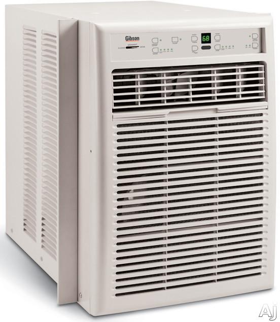 Gibson gak104q1v 10 000 btu slider casement air for 12 wide window air conditioner