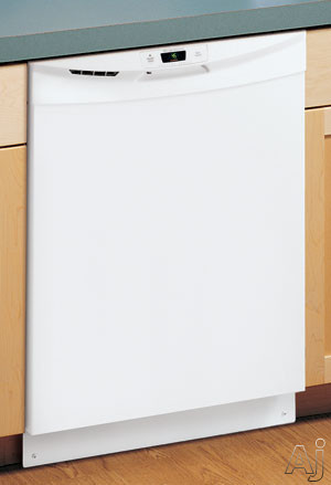 Frigidaire Gld3450rds 24 Quot Built In Dishwasher With