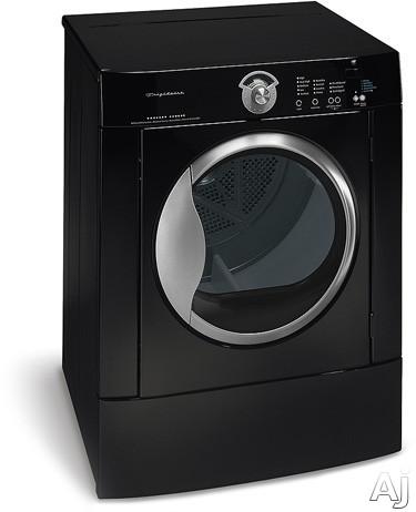 Frigidaire Dryer: Frigidaire Dryer Gleq2152es0 on