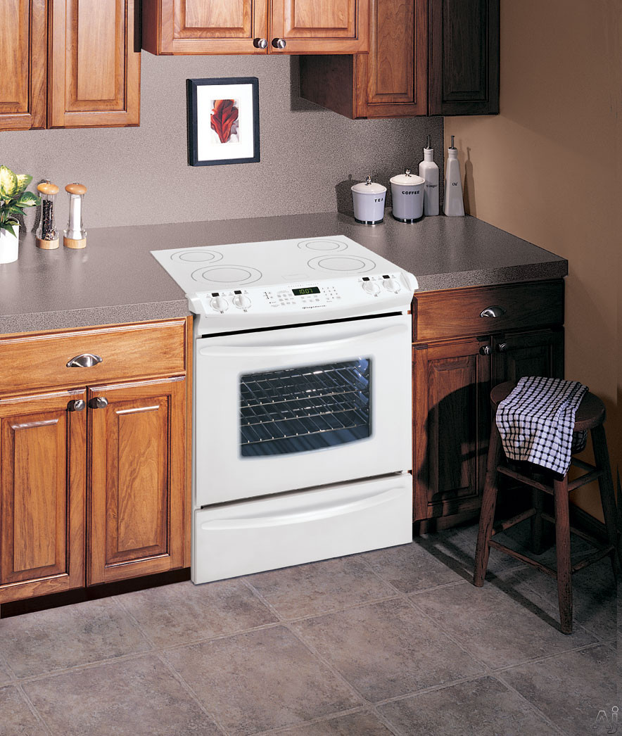 Frigidaire Gallery Series GLES389F 30