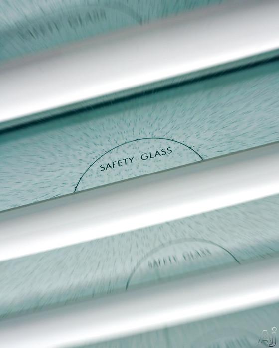 "Summit GLS 3 Glass Shelves for 24"" Models, U.S. & Canada GLS"