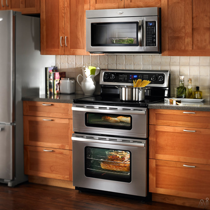 Can Countertop Microwave Be Used Over The Range : over the range microwave jenn air over the range microwave 1 range ...