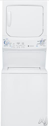 Ge 27 Laundry Center