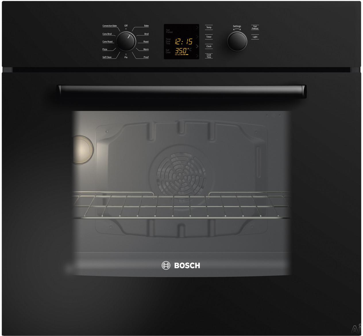 Bosch 300 Series HBL3460UC 30