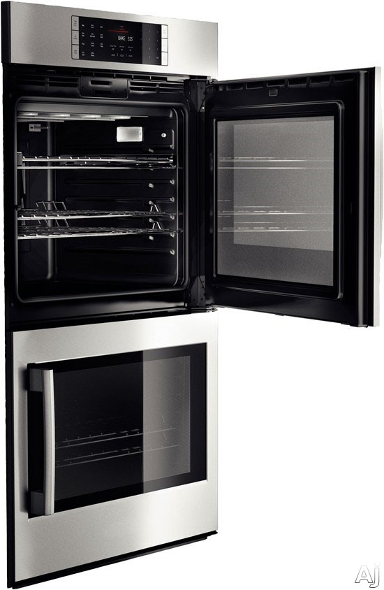 Bosch Hblp651 30 Quot Double Electric Wall Oven With 4 6 Cu