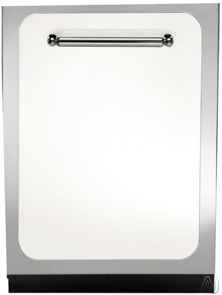 Heartland Classic Collection HCTTDWWHT Fully Integrated Dishwasher with 6 Wash Cycles, 15 Place, U.S. & Canada HCTTDWWHT