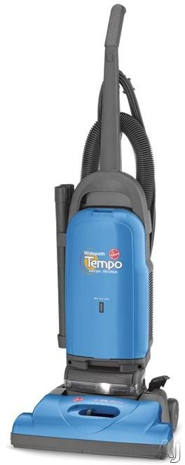 Tempo Bagged Upright