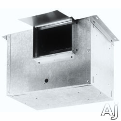 Best ILB11 Galvanized In-Line Blowers: 1100 CFM