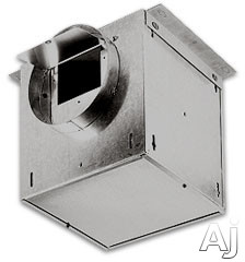Best ILB3 Galvanized In-Line Blowers: 280 CFM