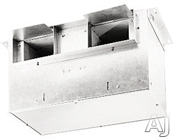 Best ILB6 Galvanized In-Line Blowers: 600 CFM