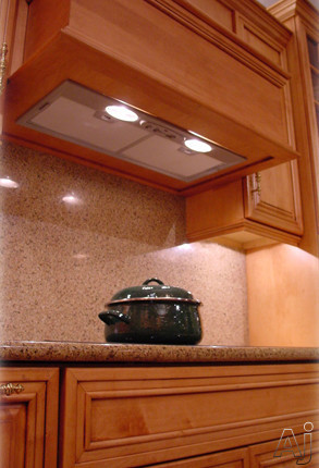 Faber Insm28ss 28 Inch Inca Smart Custom Hood Insert With