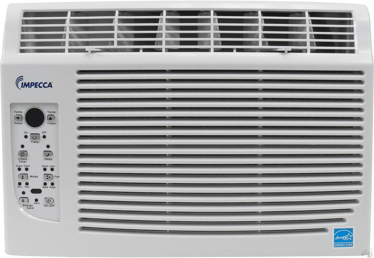 Lg Lw6012er Na Window 6000 Btu Window Air Conditioner With Remote  #1E78AD