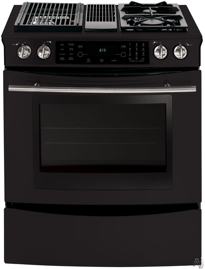 Gas oven downdraft gas oven for What is a downdraft range