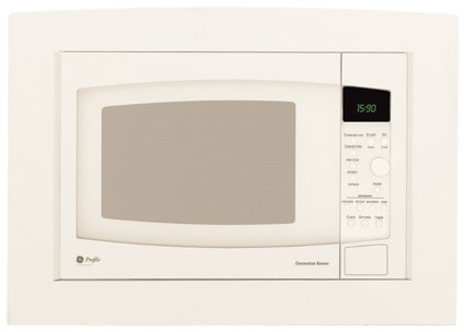 Countertop Microwave In Bisque Color : Microwave Oven: Bisque Microwave Oven