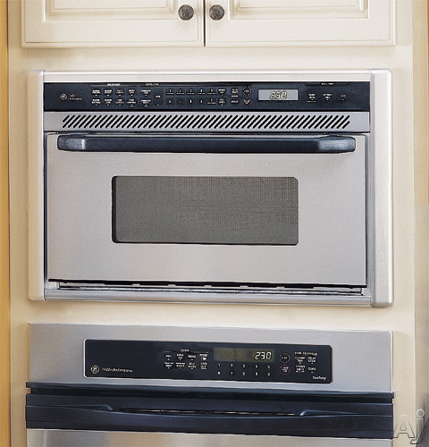 Ge Jeb1095 1 0 Cu Ft Built In Microwave With 800 Cooking