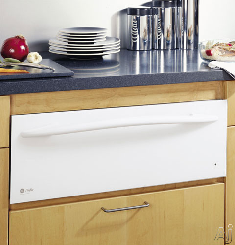 Ge Jkd915wkww 27 Quot Warming Drawer With Variable Temperature