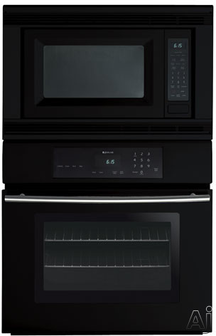 """Microwaves - Jenn-Air JMW8330DA 30"""" Microwave/Wall Oven Combo With CustomClean Self Cleaning Feature And Electronic Controls"""