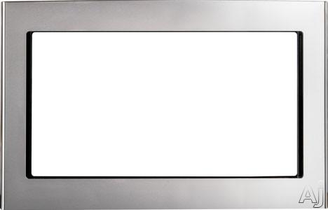 "GE JX7230SFSS Deluxe Built-In 30"" Trim Kit: Stainless Steel, U.S. & Canada JX7230SFSS"