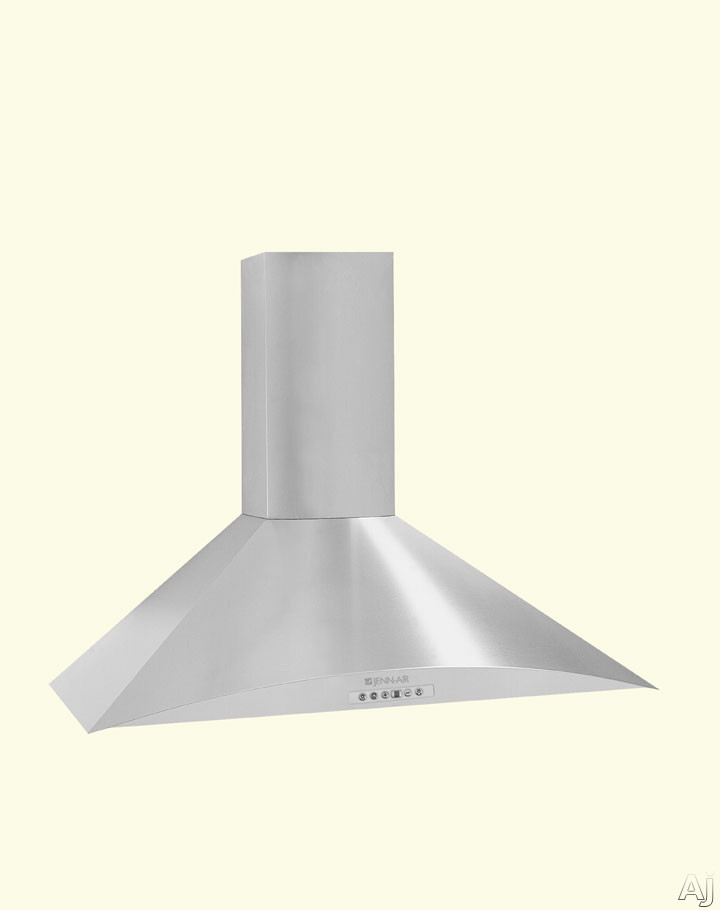 Jenn Air Jxt8836ads 36 Quot Wall Mount Chimney Hood With 650