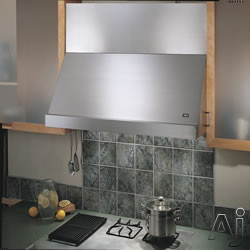 Best K260A30SS Under Cabinet Range Hood with Multiple Internal/In-Line/Exterior Blower Options, Variable Speed Slide Control, Optional Halogen Lamps, Dishwasher