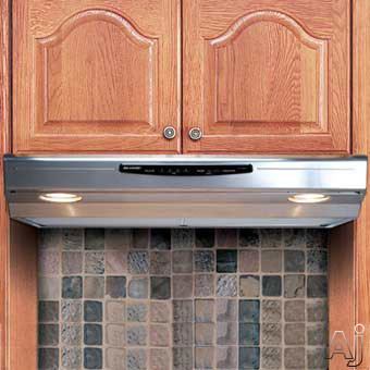 """Insight Electronics - Sharp Insight Series KB0333K 30"""" Under Cabinet Range Hood With 430 CFM Internal Blower 4 Speed Electronic Controls And Advanced 3-Level Lighting"""