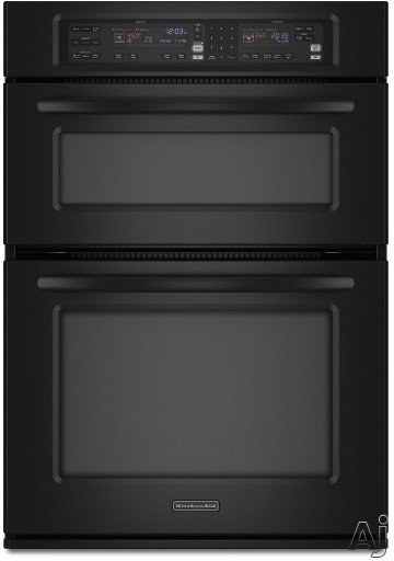 ... 30 Double Wall Oven With Even Heat True Convection Upper · Kitchenaid  30 Wall ...