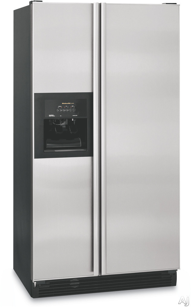 Kitchenaid Superba Kitchenaid Superba Refrigerator Ice Maker