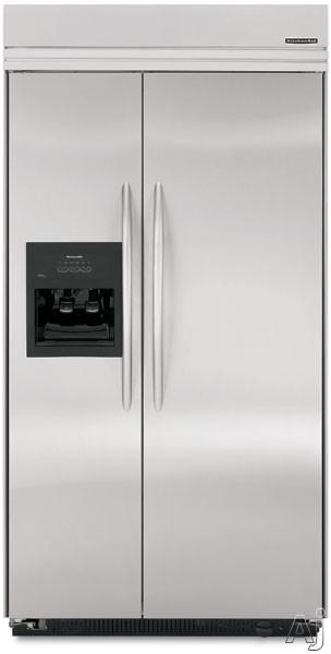 kitchenaid built in refrigerators kitchen design photos