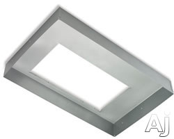 Broan PM Series LB36 Box Shaped Liner for PM250 and PM390 Power Modules: 36 Inches, U.S. & Canada LB36