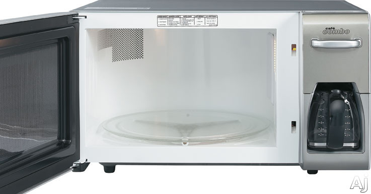 Microwave And Coffee Maker Combo : LG LCRM1240ST 1.2 cu. ft. Countertop Combination Microwave and Coffee Maker with 1200 Cooking ...