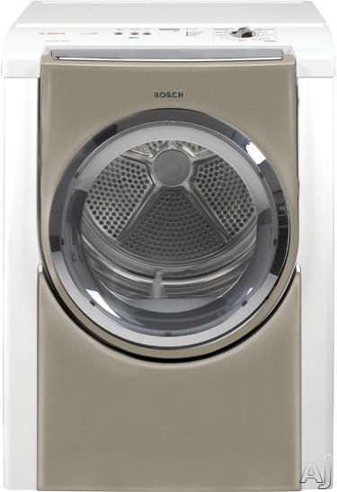 Bosch Nexxt 500 Plus Series WTMC552CUC 27