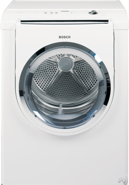 Bosch Nexxt 500 Plus Series WTMC552 27