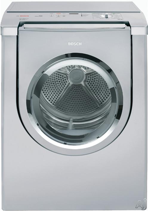 Bosch Nexxt 500 Plus Series WTMC552SUC 27