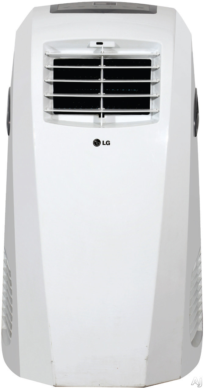 9,000 BTU Portable Air Conditioner