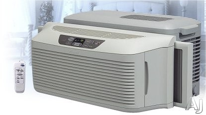 Lg Lp7000r 21 Low Profile Window Air Conditioner W 7 000